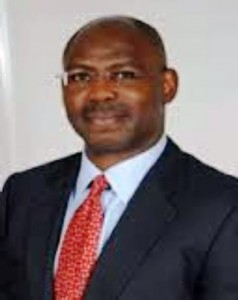 Emeka Emuwa, MD, Union Bank