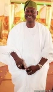 Taiwo Afolabi