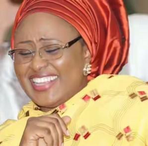 Aisha Buhari.societyreelnews