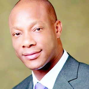 CEO Gtbank-Segun Agbaje