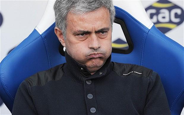Jose Mourinho,societyreelnews