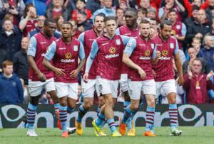 Aston-Villa-players-celebrate-Tom-Cleverleys-winning-goal-against-West-Ham