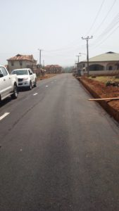 Oloro Palace Road