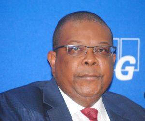 Joseph Olasunkanmi Tegbe
